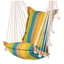 Premium Cushioned Calypso Swing