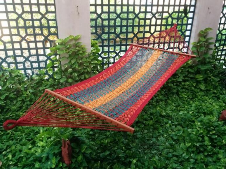 Best buy online hammock swing shopping for Outdoor furniture india