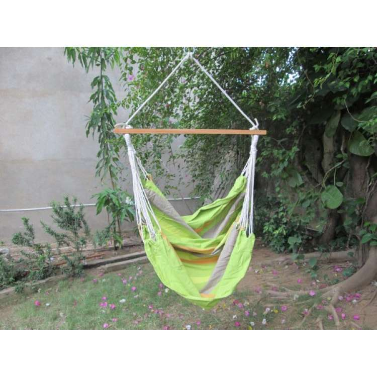 buy cotton fabric outdoor indoor garden swing furniture in india   natural     hangit co in   best buy online hammock swing shopping outdoor      rh   hangit co in