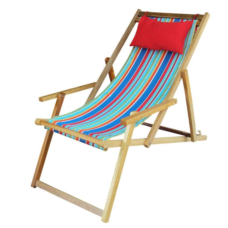 buy easy deck chairs online india   multi stripe with arm rest     hangit co in   best buy online hammock swing shopping outdoor      rh   hangit co in