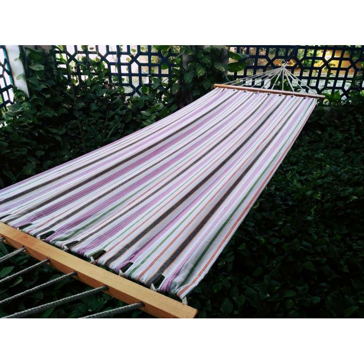 rope depot home cotton nicolasprudhon ft the stand hammock com foot