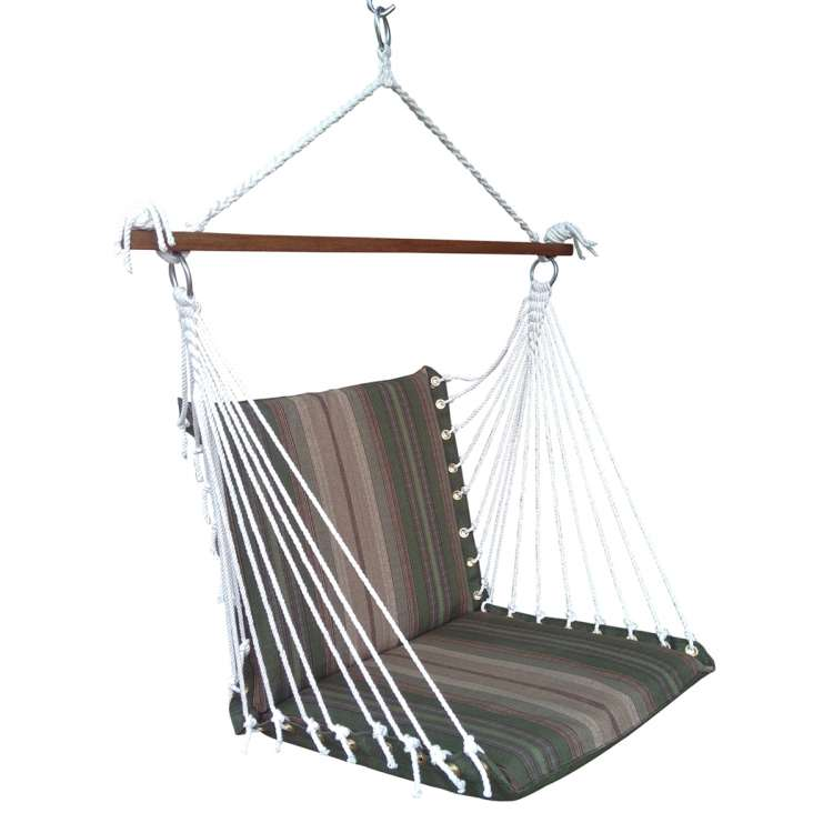 seat cream deep seater dma luxury swinging swing cushions chair stunning ideas hammock garden