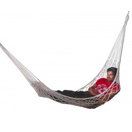 3' Feet Wide Classic Rope Hammock without Bars