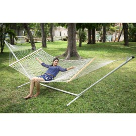 13'FT SMALL METAL HAMMOCK STAND
