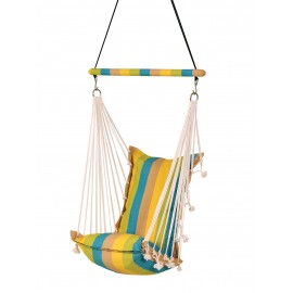 Premium Cushioned Calypso Swing
