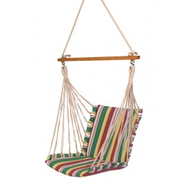 COTTON SOFT SWING - MULTI STRIPES