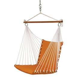 PREMIUM CUSHIONED SWING CHAIR - DESERT