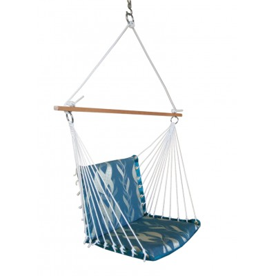 PREMIUM CUSHIONED SWING CHAIR - GEM
