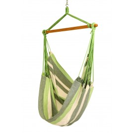 South American XL Jhula - Garden Green