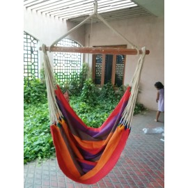 Fabric Portable Hammock Swing - Cabana Stripe