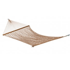 13'FT Double Polyester Henna Rope Hammock with Best Price in India