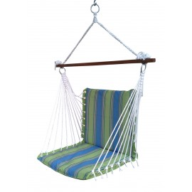 Premium Outdoor Garden Swing Furniture - Garden Stripes
