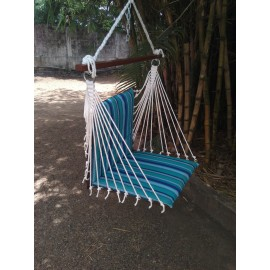 Polyester Premium Indoor Swing Chair For Adults in India