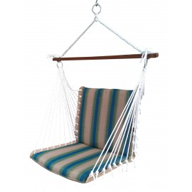 Polyester Premium Indoor Swing for Home Garden Balcony in India