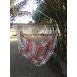Buy Tango Canvas Garden Swing Online Shopping in India