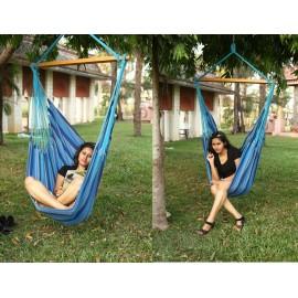 Fabric Swings